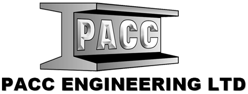 Pacc Engineering Structural Steel Fabrication & Erection Northern Ireland